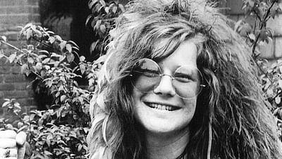 Blow up - Janis Joplin im Film