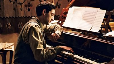 Blow up - Chopin im Film