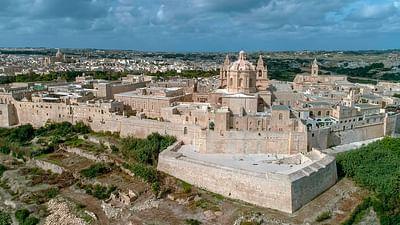 Malta - Kleines Land ganz groß
