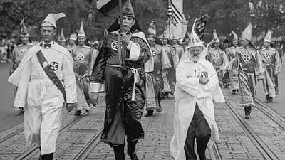 Der Ku-Klux-Klan - Eine Geschichte des Hasses (1/2)