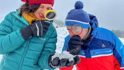 Xenius: Schnee