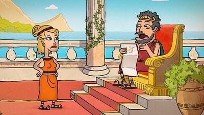 50 Shades of Greek  - Staffel 2 (10/30)