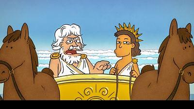50 Shades of Greek - Staffel 2 (11/30)