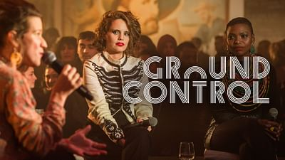 Ground Control - Anna Calvi, Selah Sue, Songo