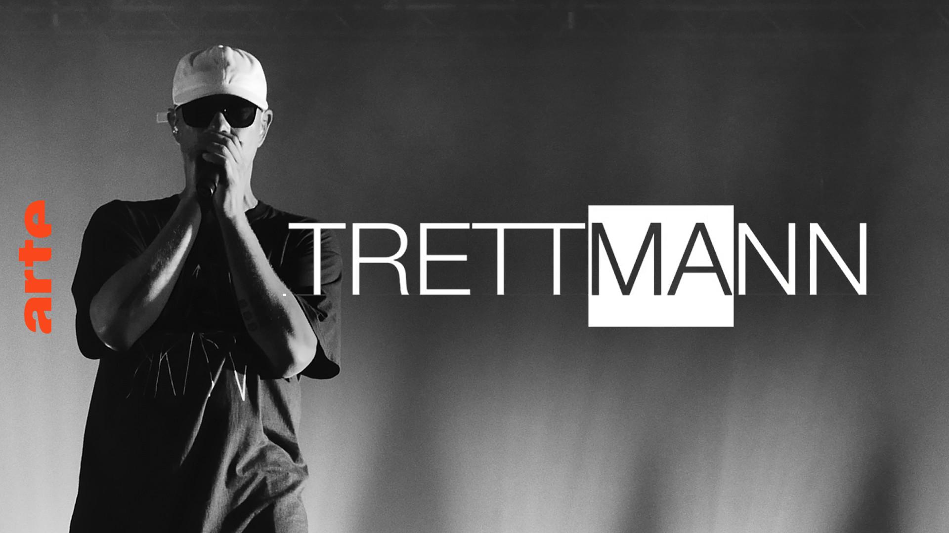 Berlin Live: Trettmann