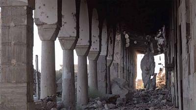 Libyen: Wiederaufbau mit Hindernissen