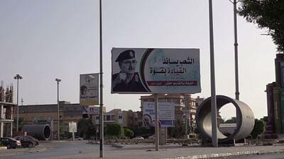 Libyen: Alle hinter Marschall Haftar?
