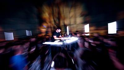 Toh Imago beim ARTE Concert Festival