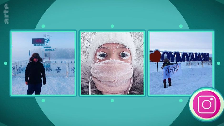 Kälteste Stadt Der Welt Aktuell