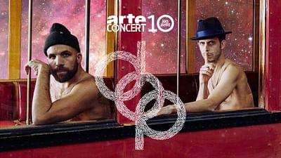 dOP | Paris x Berlin - 10 Jahre ARTE Concert
