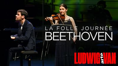 Beethoven bei der Folle Journée in Nantes