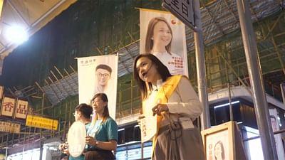 Wahlen in Hongkong: Gegen das Establishment