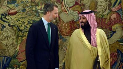 Spain Arms: Waffenexporte aus Spanien