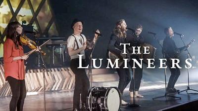 The Lumineers - Konzert in Paris 2019