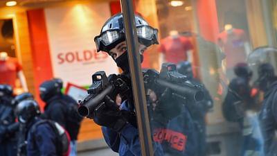 Polizei in Frankreich: Keine Fotos, keine Beweise?