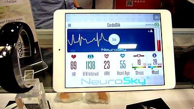 E-Health: das neue Eldorado