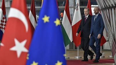 """Türkei: """"Das Migrationsproblem ist zur politischen Waffe geworden"""""""