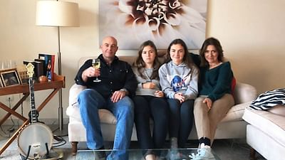 Corona Journal Toulouse: Skype nach Spanien