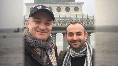 Corona Journal Toulouse: Gestrandet in Afghanistan