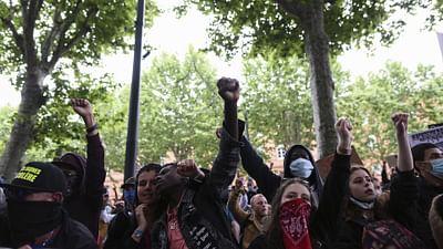Rassistische Polizeigewalt in Europa: Das Tabu der Zahlen
