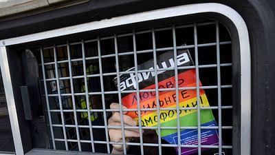 Hetze gegen LGBTI-Menschen: Ein Problem Osteuropas?