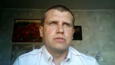 Belarus: Der Arzt, der nicht helfen kann