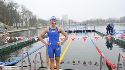 Belarus: Die Spitzensportlerin will Sicherheit
