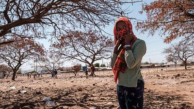 Konflikt in Tigray: Humanitäres Desaster für geflüchtete Eritreer
