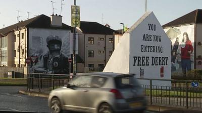 Nordirland: Die Unterhaus-Wahl und der Friedensprozess