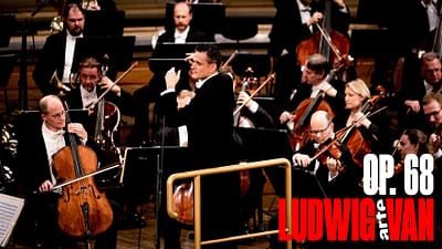Beethoven: Symphonie Nr. 6