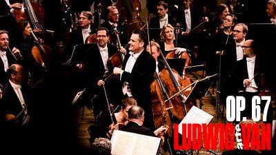 Ludwig van Beethoven: Symphonie Nr. 5