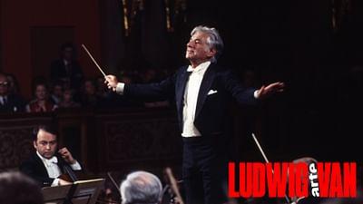Leonard Bernstein dirigiert Beethoven