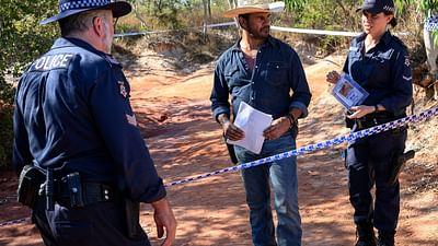 Mystery Road  - Verschwunden im Outback 2 (3/6)