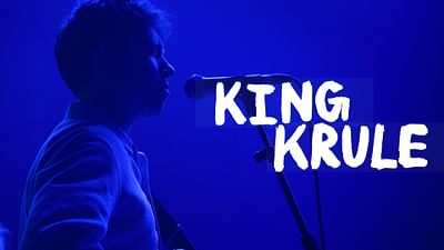 King Krule – Echoes with Jehnny Beth