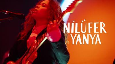 Nilüfer Yanya – Echoes with Jehnny Beth