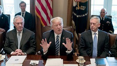 America First - Bilanz einer Amtszeit (3/3)
