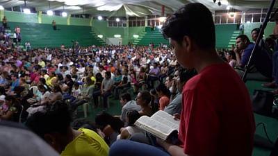 Bolivien: Wie Evangelikale in die Politik drängen