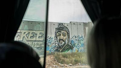 Israel: Palistinenser - ein Volk verfeindeter Brüder