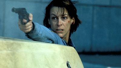 """""""Blue Steel"""" von Kathryn Bigelow - Ein Film, eine Minute"""