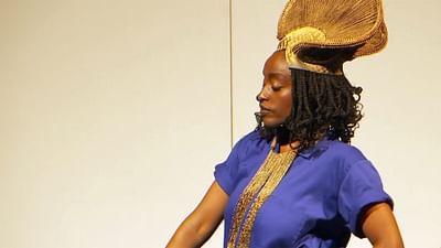 Theater: Ruanda als feministisches Vorbild