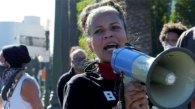 Black Women Lives Matter