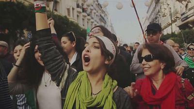 Algerien: Feminismus in der Hirak-Bewegung