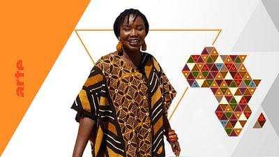 In Senegal mit Seynabou Faye