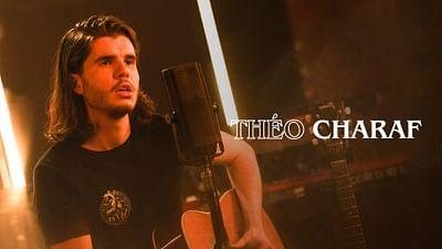 Théo Charaf bei den Musikalischen Höhenflügen