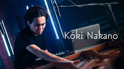 Koki Nakano bei den Musikalischen Höhenflügen