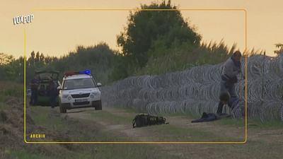 Frontex: Missachtung von Menschenrechten? - Vox Pop