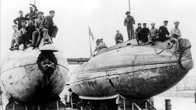 Das U-Boot (1/2)