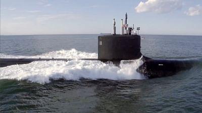 Das U-Boot (2/2)