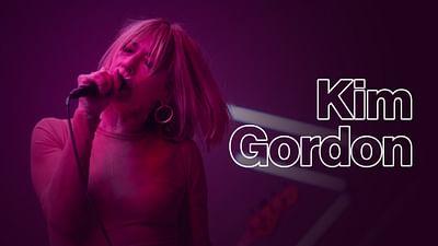Kim Gordon - Echoes with Jehnny Beth