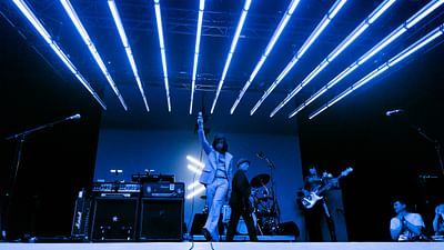 Primal Scream – Echoes with Jehnny Beth